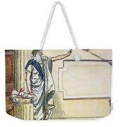 Coolidge: Third Term, 1928 Weekender Tote Bag