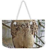 Cooper's Hawk 1 Weekender Tote Bag