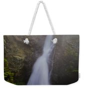 Copper Creek Falls Weekender Tote Bag