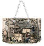 Coppersmiths, C1865 Weekender Tote Bag