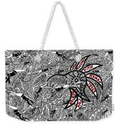 Coral Implodes With Human Touch...you Decide Weekender Tote Bag