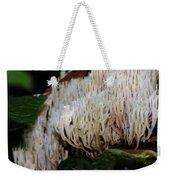 Coral Mushroom 2 Weekender Tote Bag