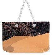 Coral Pink Sand Dunes Weekender Tote Bag