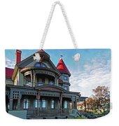Corbin Norton House Marthas Vineyard Weekender Tote Bag