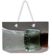 Corked Weekender Tote Bag