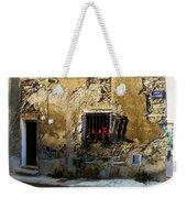 Corner House Weekender Tote Bag