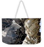 Corrosion By Nature Weekender Tote Bag