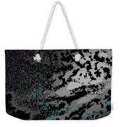 Cosmic Dust Weekender Tote Bag