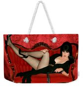 Costumed Weekender Tote Bag