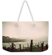 Cottage By The Sea Barra Weekender Tote Bag