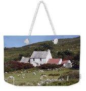 Cottage, Ireland Weekender Tote Bag