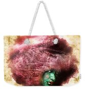 Cotton Candy Anyone Weekender Tote Bag