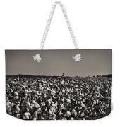 Cotton The Heart Of Dixie Weekender Tote Bag