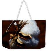 Cotton's Inner Light Weekender Tote Bag