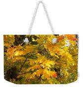 Country Color 10 Weekender Tote Bag
