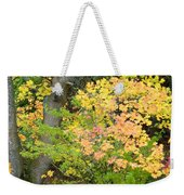 Country Color 23 Weekender Tote Bag
