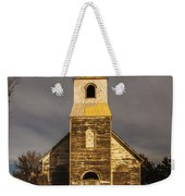 Country Faith Weekender Tote Bag