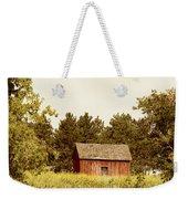 Countryside Weekender Tote Bag by Margie Hurwich