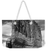 Couthouse Iv Weekender Tote Bag