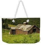 Coventry Barn Weekender Tote Bag