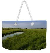 Cow Field 1 Weekender Tote Bag