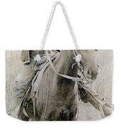 Cowboy Robber, C1900 Weekender Tote Bag