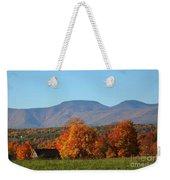 Coxsackie New York State Weekender Tote Bag