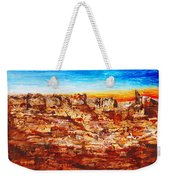 Coyotes Are Calling Weekender Tote Bag