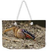 Crab Anyone Weekender Tote Bag