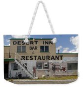 Cracker Country Weekender Tote Bag