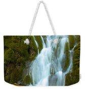 Crater Lake Vidae Falls Weekender Tote Bag
