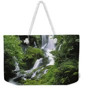 Crawfordsburn Country Park, Co Down Weekender Tote Bag