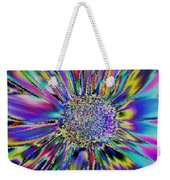 Crazy Daisy I Weekender Tote Bag