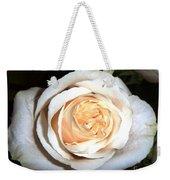 Creamy Rose I Weekender Tote Bag