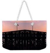 Creation 206 Weekender Tote Bag