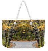 Creation 21 Weekender Tote Bag