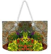 Creation 289 Weekender Tote Bag