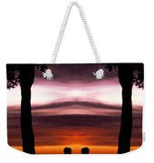 Creation 36 Weekender Tote Bag