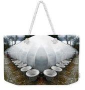 Creation 396 Weekender Tote Bag