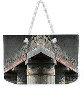 Creation 507 Weekender Tote Bag