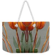 Creation 512 Weekender Tote Bag