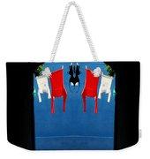 Creation 42 Weekender Tote Bag