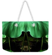 Creation 72 Weekender Tote Bag