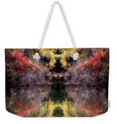 Creation17 Weekender Tote Bag