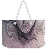 Creative Process Weekender Tote Bag