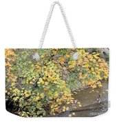 Creekside Gold 2012 Weekender Tote Bag