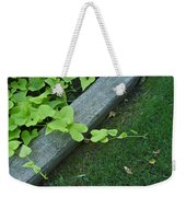 Creeper Weekender Tote Bag
