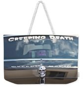 Creeping Death Weekender Tote Bag