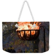Cresset Giving Light Weekender Tote Bag