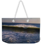 Cresting To The Glory Weekender Tote Bag